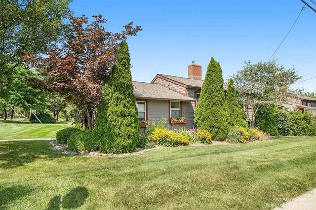 2426 Pittsfield Blvd, Ann Arbor, MI 48104 (MLS #3283513) :: The BRAND Real Estate