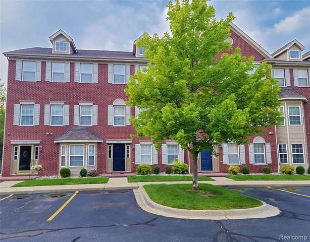 22722 Goddard Rd, Taylor, MI 48180 (MLS #2210078026) :: Kelder Real Estate Group
