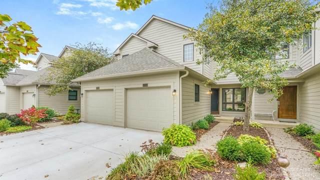 3314 Breckland Ct, Ann Arbor, MI 48108 (MLS #3284284) :: Kelder Real Estate Group
