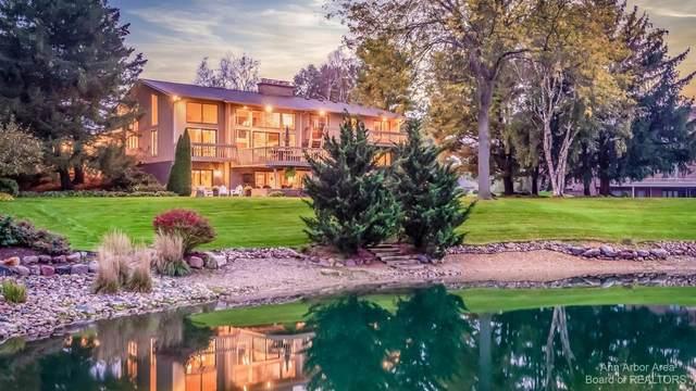 5327 Village, Saline, MI 48176 (MLS #3284349) :: Kelder Real Estate Group