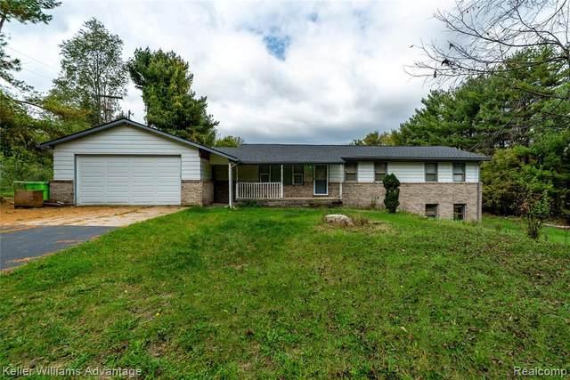 2850 Ripple Way, White Lake, MI 48383 (MLS #2210084119) :: Kelder Real Estate Group