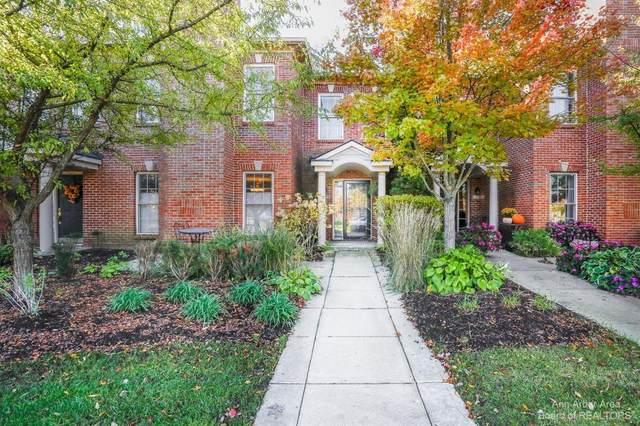 5782 S Hampshire Ln, Ypsilanti, MI 48197 (MLS #3284612) :: Kelder Real Estate Group