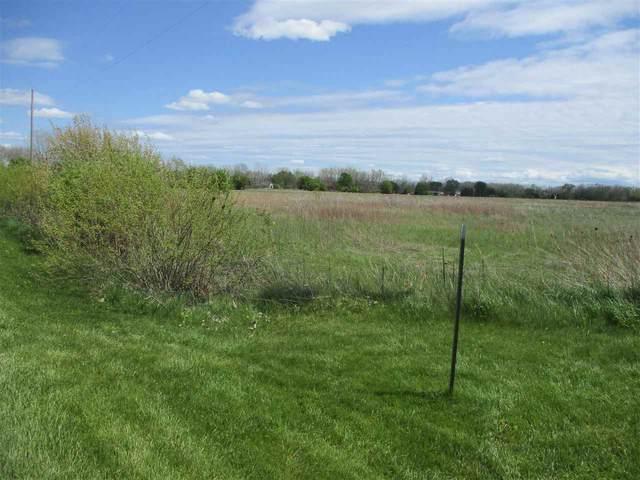 00 Bennington Rd., Durand, MI 48429 (MLS #50005284) :: Kelder Real Estate Group