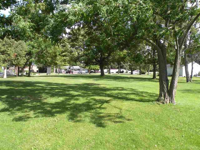 5760 Main Street, Lexington, MI 48450 (MLS #50022482) :: The BRAND Real Estate