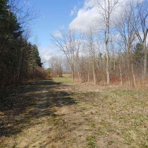 0 N Huron Rd, Pinconning, MI 48650 (MLS #50032019) :: The BRAND Real Estate