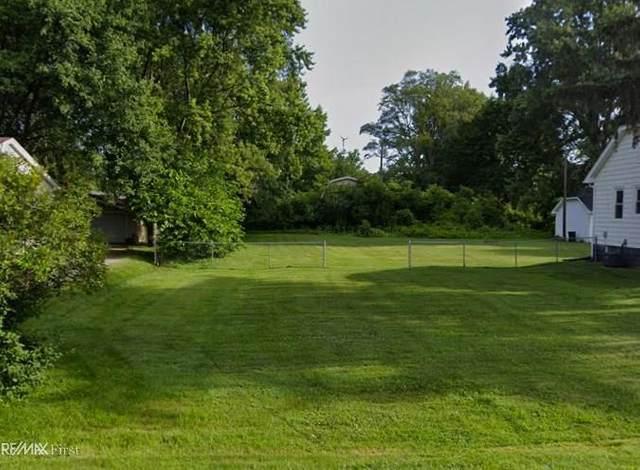 0 Garland, Washington Twp, MI 48094 (MLS #50032990) :: Kelder Real Estate Group