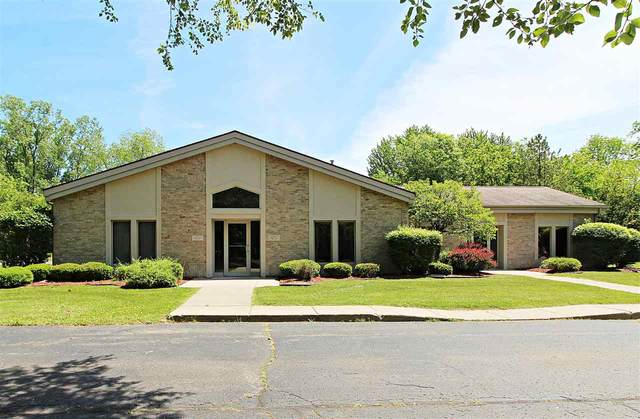 4165/4173/4181 Lippincott Boulevard, Burton, MI 48519 (MLS #50033631) :: The BRAND Real Estate