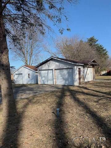620 Lansing, Chesaning, MI 48616 (MLS #50034104) :: The BRAND Real Estate