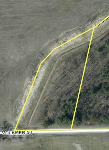 700 Volkmer Road Lot #1, Chesaning, MI 48616 (MLS #50035887) :: The BRAND Real Estate