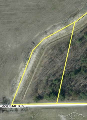 700 Volkmer Road Lot #1, Chesaning, MI 48616 (MLS #50035892) :: The BRAND Real Estate