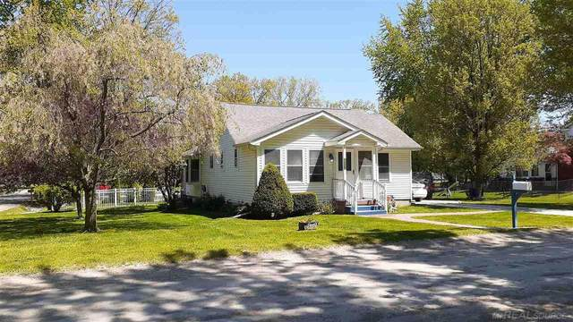 26425 Coleridge, Harrison Twp, MI 48045 (MLS #50041680) :: The BRAND Real Estate