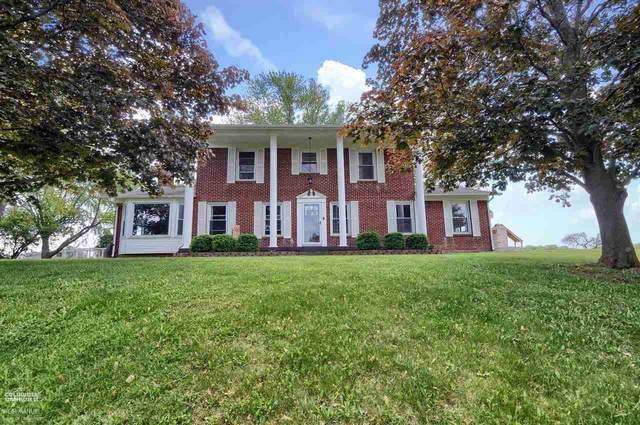 10027 Hogan Rd., Swartz Creek, MI 48473 (MLS #50044019) :: The BRAND Real Estate