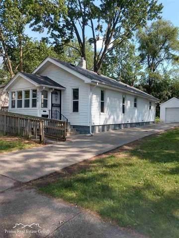 3505 Brown, Flint, MI 48503 (MLS #50044623) :: The BRAND Real Estate