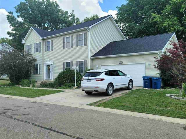 6128 Fountain View Drive, Swartz Creek, MI 48473 (MLS #50044754) :: The BRAND Real Estate