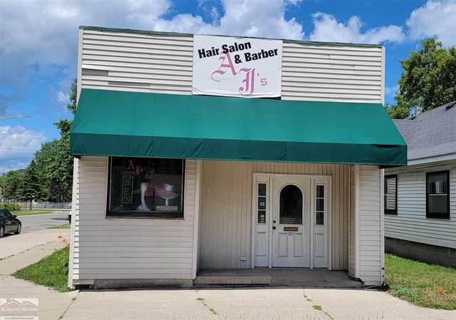 837 Griswold, Port Huron, MI 48060 (MLS #50046091) :: Kelder Real Estate Group