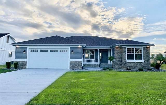 2741 Limerick Dr, Bay City, MI 48706 (MLS #50046629) :: The BRAND Real Estate