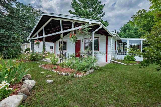 204 Norway, Harrison, MI 48625 (MLS #50047476) :: Kelder Real Estate Group