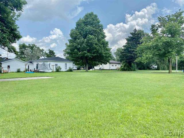 Lot 39 Maple S, Morenci, MI 49256 (MLS #50048192) :: The BRAND Real Estate