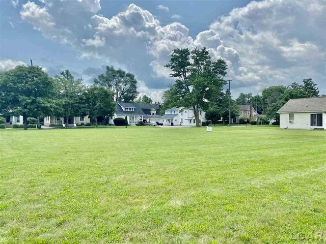LOT 44 Congress St. Blk, Morenci, MI 49256 (MLS #50048197) :: The BRAND Real Estate
