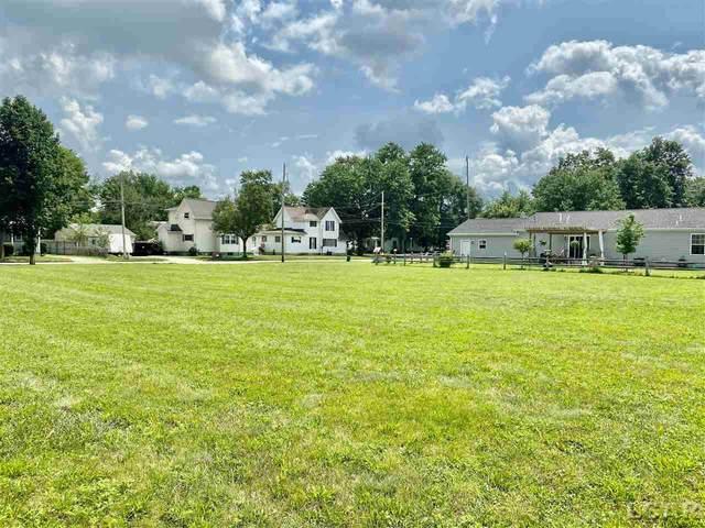 Lot 36 Maple St. Blk, Morenci, MI 49256 (MLS #50048198) :: The BRAND Real Estate