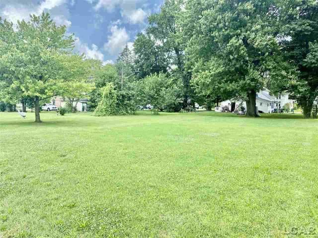 Lot 42 Maple St. Blk, Morenci, MI 49256 (MLS #50048203) :: The BRAND Real Estate