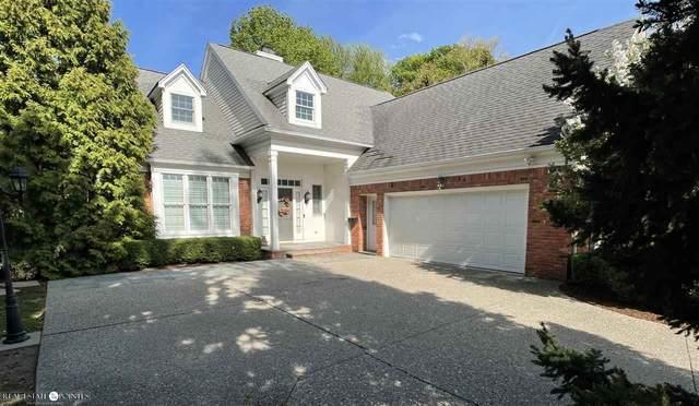 350 Notre Dame, Grosse Pointe, MI 48230 (MLS #50048212) :: Kelder Real Estate Group