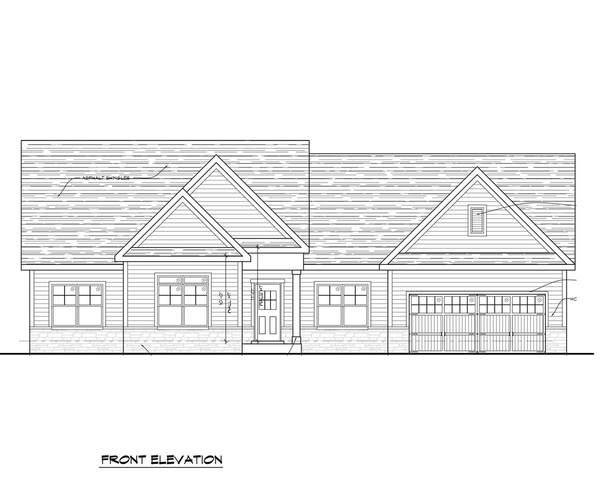 130 Princewood Circle, Fenton, MI 48430 (MLS #50048221) :: Kelder Real Estate Group