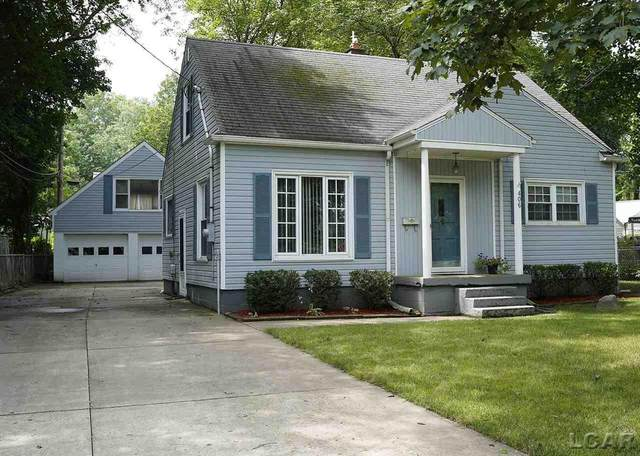 406 Outer Dr., Tecumseh, MI 49286 (MLS #50048676) :: Kelder Real Estate Group
