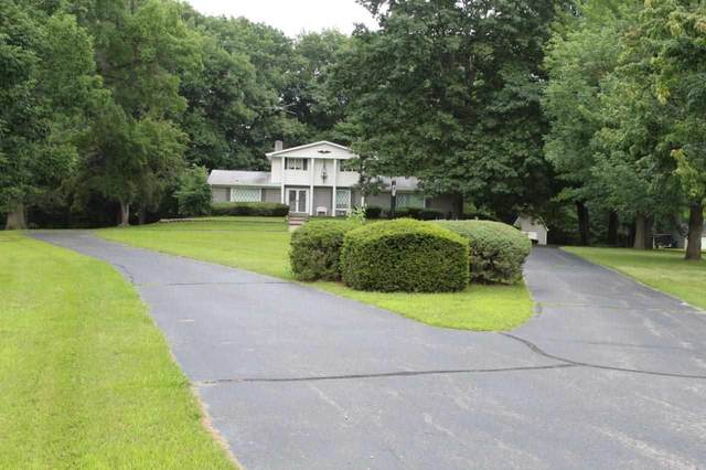 10474 Seymour, Montrose, MI 48457 (MLS #50049000) :: Kelder Real Estate Group