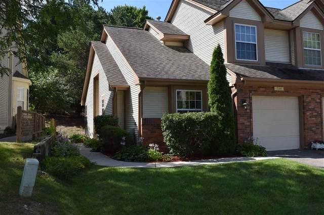734 Whisperwood Trail W, Fenton, MI 48430 (MLS #50050384) :: Kelder Real Estate Group