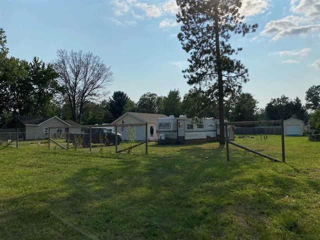 3821 Ash Rd, Harrison, MI 48625 (MLS #50052631) :: Kelder Real Estate Group