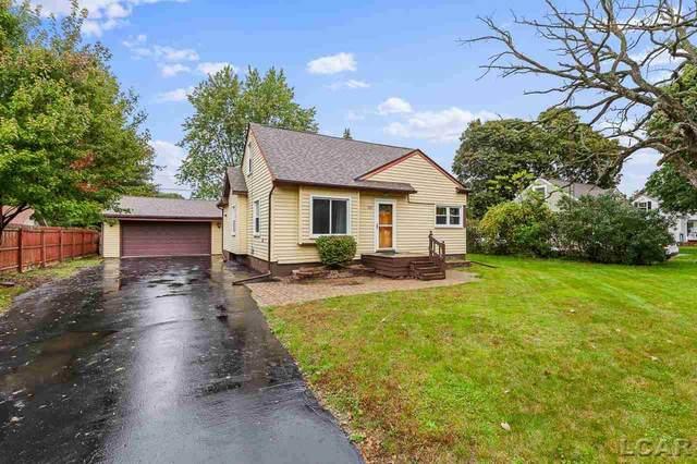 1103 Murray, Tecumseh, MI 49286 (MLS #50058164) :: Kelder Real Estate Group