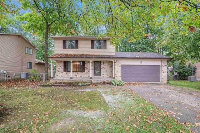 5236 Olde Shawboro Street, Grand Blanc, MI 48439 (MLS #50058168) :: Kelder Real Estate Group