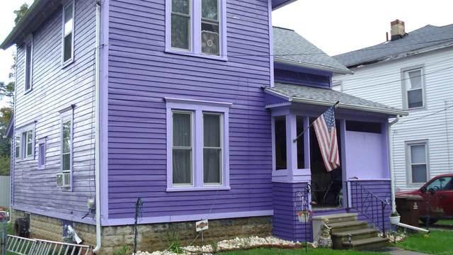 711 N Eaton Street, Albion, MI 49224 (MLS #21109231) :: Kelder Real Estate Group