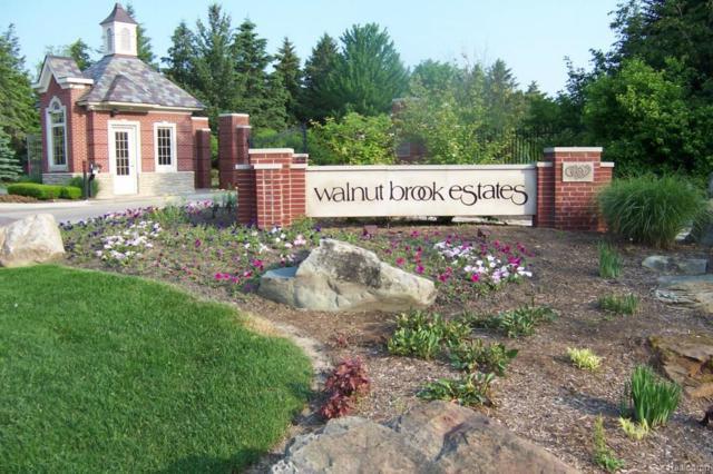 3610 Cedar Brook Drv, Rochester Hills, MI 48309 (MLS #215047977) :: The Tom Lipinski Team at Keller Williams Lakeside Market Center