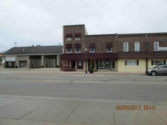 111 N Shiawassee Street, Corunna, MI 48817 (MLS #30066507) :: The Tom Lipinski Team at Keller Williams Lakeside Market Center
