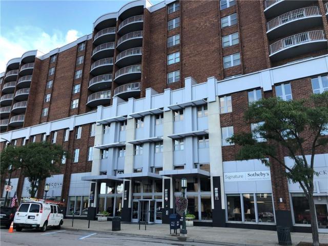 411 S Old Woodward Ave Unit#1005, Birmingham, MI 48009 (MLS #218067904) :: The Tom Lipinski Team at Keller Williams Lakeside Market Center