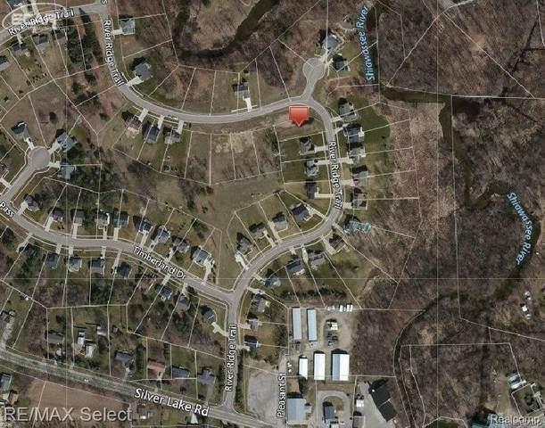 16120 River Ridge Trl, Linden, MI 48451 (MLS #219018786) :: Kelder Real Estate Group