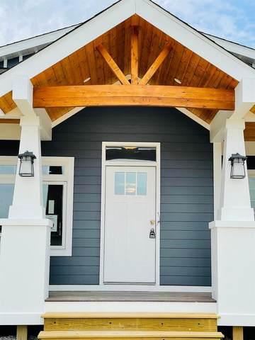 4273 Loon Ln #23, Ann Arbor, MI 48103 (MLS #3270158) :: The BRAND Real Estate