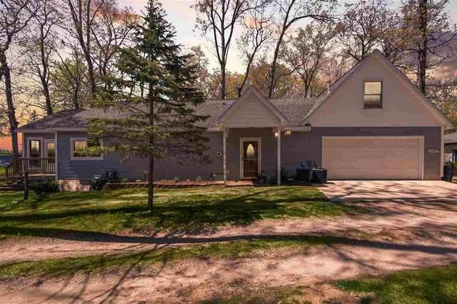4830 Joslin Lake Dr, Gregory, MI 48137 (MLS #202101394) :: Kelder Real Estate Group