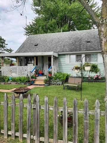 668 Hayes St, Ypsilanti, MI 48198 (MLS #3281365) :: The BRAND Real Estate