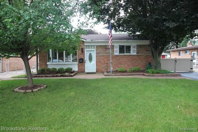 32871 Joy Rd, Westland, MI 48185 (MLS #2210054470) :: Kelder Real Estate Group