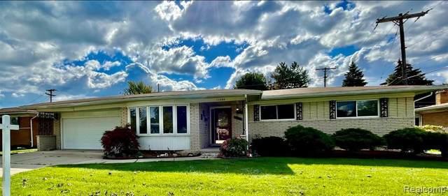 11580 Anna Lisa Dr, Sterling Heights, MI 48312 (MLS #2210083152) :: Kelder Real Estate Group