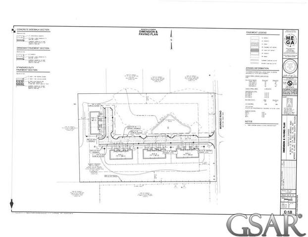 01 Morrice Rd., Morrice, MI 48857 (MLS #50021879) :: Kelder Real Estate Group