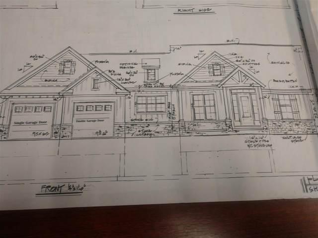 14017 Tupper Lake, Linden, MI 48451 (MLS #50042388) :: Kelder Real Estate Group
