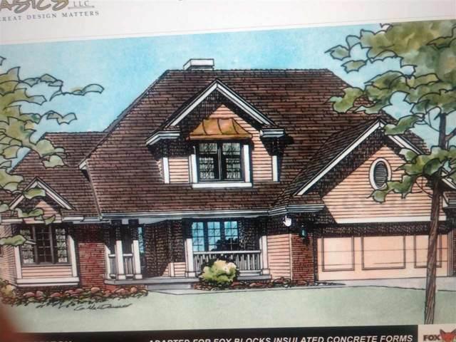 14027 Tupper Lake, Linden, MI 48451 (MLS #50042396) :: Kelder Real Estate Group