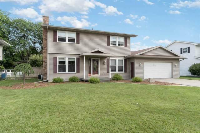 3018 Melrose, Bay City, MI 48706 (MLS #50044404) :: Kelder Real Estate Group