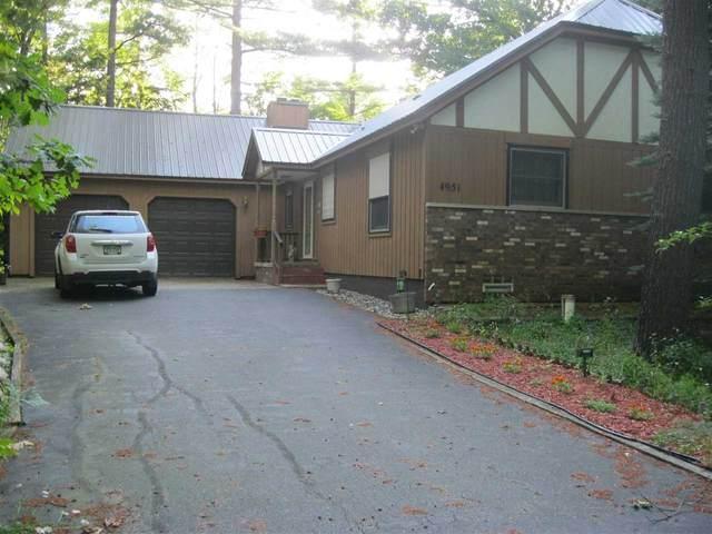 4951 Princess Way, Gladwin, MI 48624 (MLS #50048726) :: The BRAND Real Estate