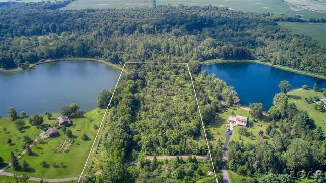 Willow Trace Dr., Hudson, MI 49247 (MLS #50050399) :: The BRAND Real Estate