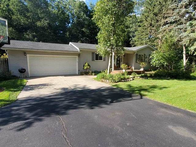 4930 Mohawk, Clarkston, MI 48348 (MLS #50054542) :: The BRAND Real Estate